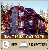 Summit Peaks Lodge South