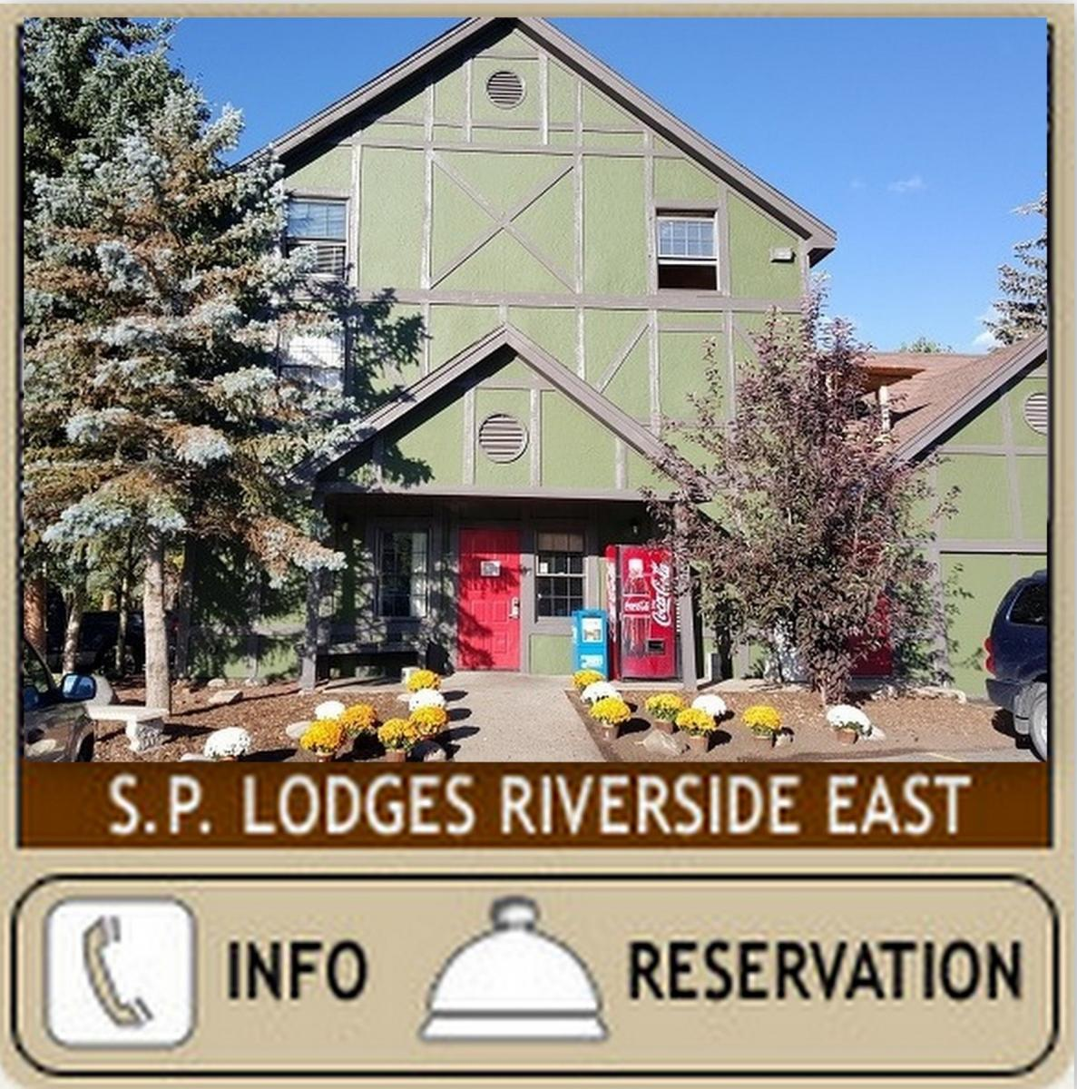 Summit Peaks Lodge Riverside East