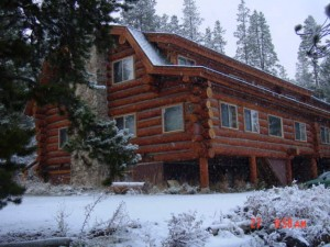 Summit Peaks Lodges!