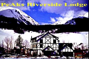 Located on the Famous Gold Metal Blue River!
