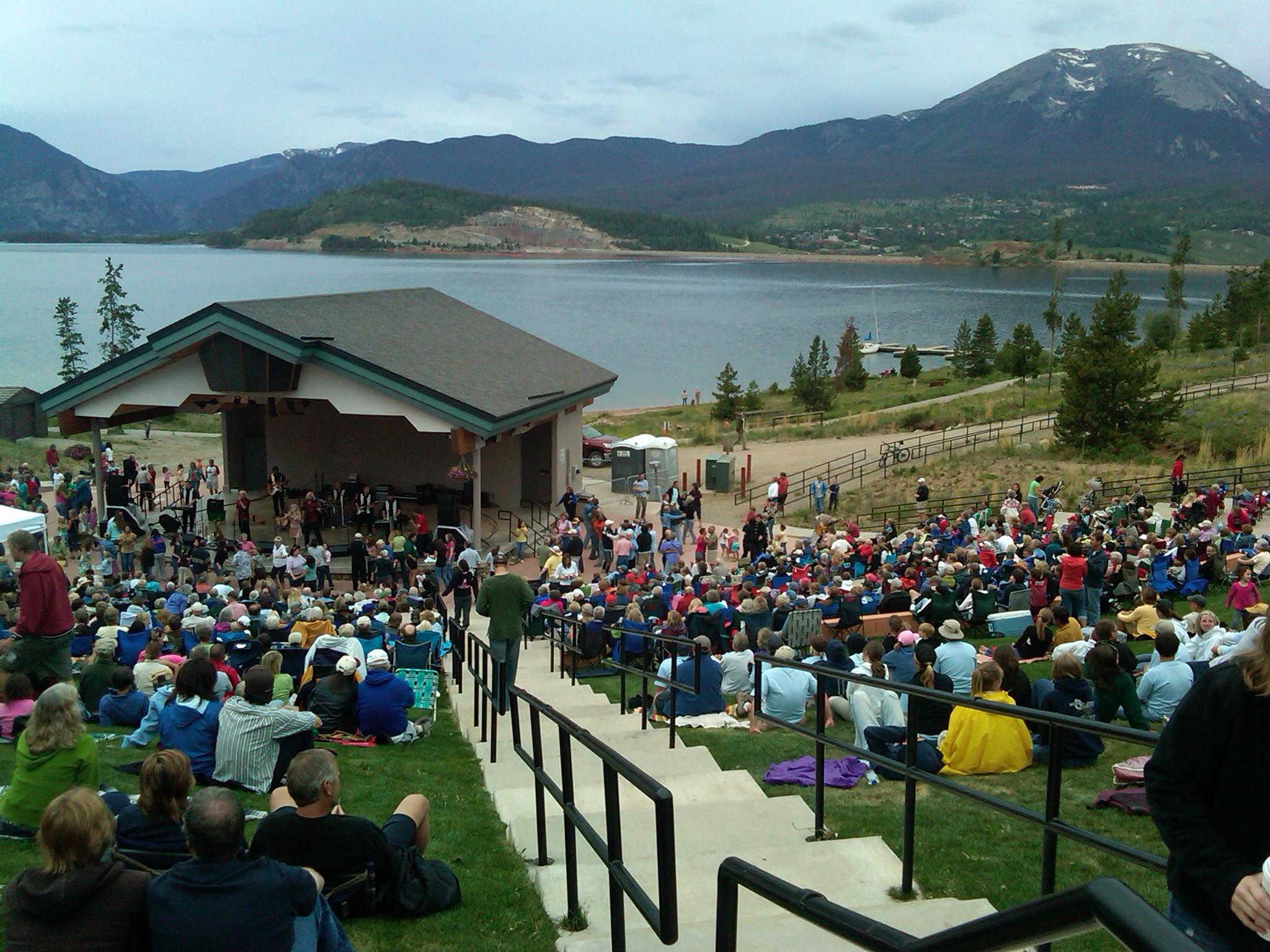 Summit County Summer Activities 2010